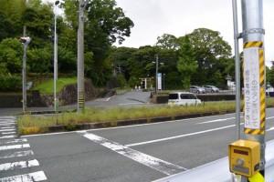 国道23号 月読宮前交差点