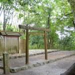 葭原神社(皇大神宮末社)