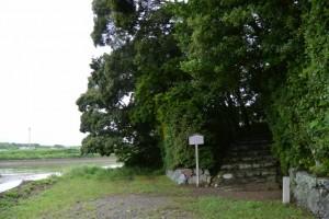 朝熊神社(皇大神宮摂社)