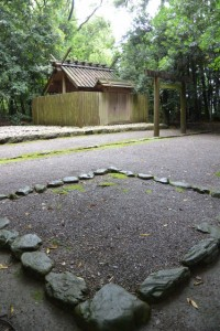 湯田神社(皇大神宮摂社)