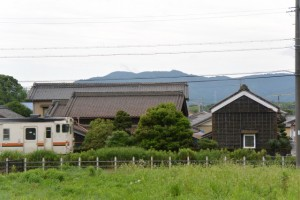 JR参宮線 田丸〜外城田