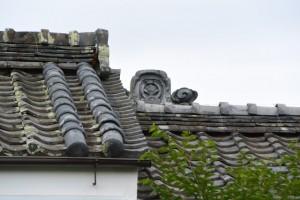 蚊野神社(皇大神宮摂社)〜蚊野公民館