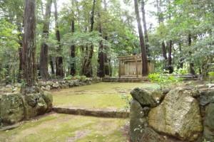 津布良神社(皇大神宮末社)