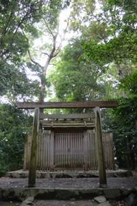 狭田国生神社(皇大神宮摂社)
