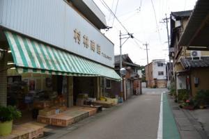村林商店(玉城町田丸)