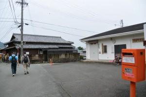円座町自治会館
