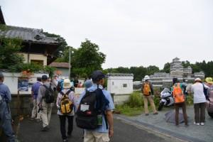 白鷺苑(ミニ姫路城)(伊勢市円座町)