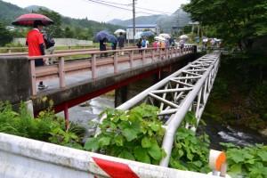 横輪橋(横輪川)