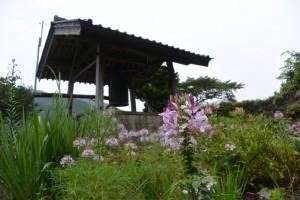 弘化山桂林寺(伊勢市横輪町)