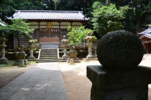 小丹神社(津市上浜町)