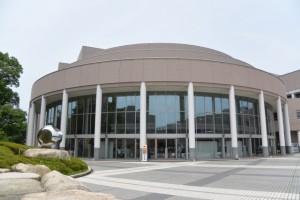 三重県文化会館 中ホール