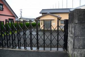 新馬瀬排水機場(伊勢市神社港)