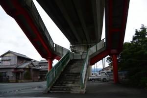 一色大橋(勢田川)