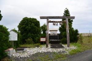 戸部の神(伊勢市一色町)