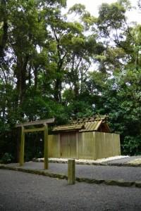 堅田神社(皇大神宮摂社)