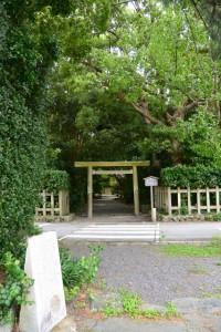 御塩殿神社(皇大神宮所管社)