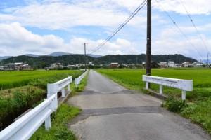 御塩道(御塩殿〜国道42号荘1交差点)