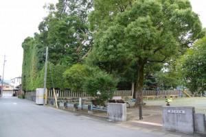 清野井公園(伊勢市常磐)