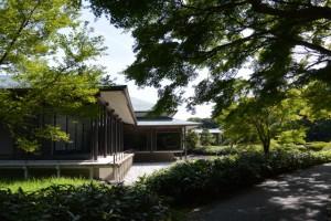 神宮美術館・庭園