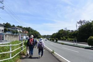 国道23号(SUNNY-ROAD付近〜松尾観音前交差点)
