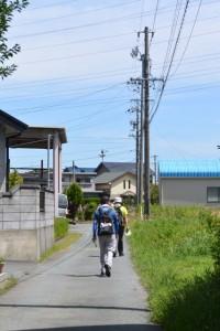 黒瀬八幡宮〜橘神社(伊勢市黒瀬町)