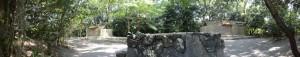 草奈伎神社(豊受大神宮摂社)、大間国生神社(同)