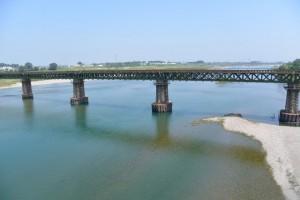 宮川橋から望む宮川