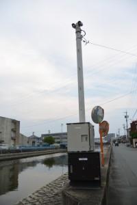 JR勢田川橋CCTV 国土交通省