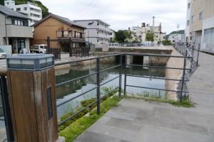 大黒橋(妙慶川)