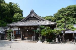 春曜山 西念寺