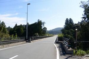 金輪橋(藤川)