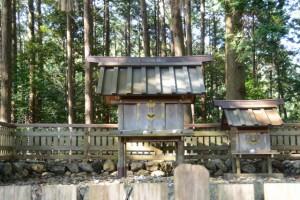 櫃井原神社(大紀町金輪)
