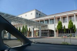志摩市歴史民俗資料館、志摩市磯部生涯学習センターほか
