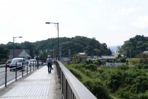 (1)A-6 勧進橋(鈴鹿川)