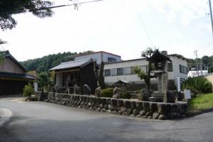 (1)A-9 鈴鹿駅家跡