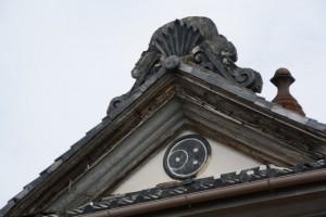 (2)-16 旧明村役場庁舎