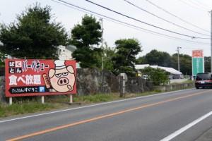 県道10号、(5) 高野尾2
