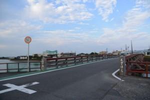 (7)-7 江戸橋(志登茂川)