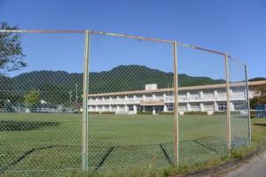 旧一之瀬小学校(度会郡度会町)