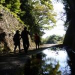 野見坂隧道入口(南勢町側)
