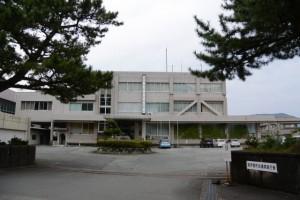 南伊勢町役場南島庁舎