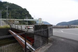 浜田橋(伊勢地川)