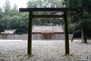 神麻続機殿神社(皇大神宮所管社)、八尋殿