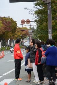 関西学院大 川口貴大(第47回全日本大学駅伝)