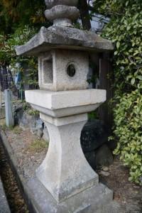 御厨神社(松阪市本町)