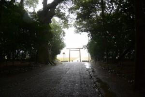神服織機殿神社(皇大神宮所管社)