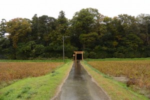 神麻続機殿神社(皇大神宮所管社)
