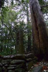 多岐原神社(皇大神宮摂社)の禁殺生石