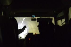 湯谷トンネル(国道422号)