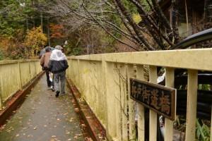 舟戸街道橋(櫛田川)